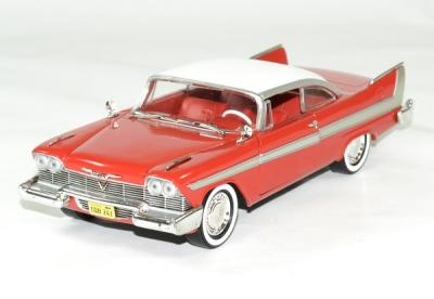 Plymouth fyry 1958 christine 1984 1 24 greenlight autominiature01 1