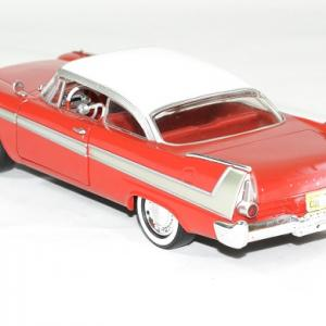 Plymouth fyry 1958 christine 1984 1 24 greenlight autominiature01 2