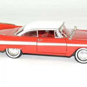 Plymouth fyry 1958 christine 1984 1 24 greenlight autominiature01 3