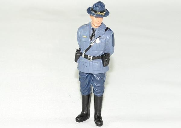 Police graig figurine american diorama 1 18 autominiature01 1