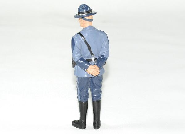 Police graig figurine american diorama 1 18 autominiature01 2