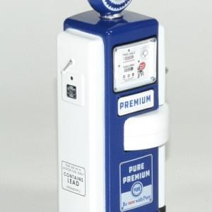 Pompe essence gasoline 1948 greenlight 1 18 autominiature01 2