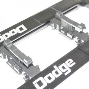 Pont elevateur accessoire 1 18 dodge greenlight autominiature01 3