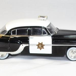 Pontiac chieftain 1954 police whitebox 1 43 autominiature01 3
