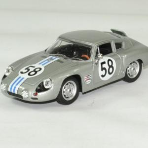 Porsche 356b Carrera Abarth gtl 12 h de Sebring 1963
