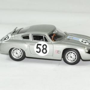 Porsche 356 b 1963 carrera abarth sebring 58 cassel best autominiature01 3