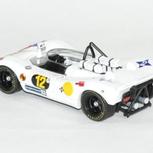 Porsche 908 02 1000 km buenos aires 1 43 best autominiature01 2
