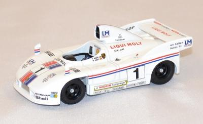 Porsche 908/04 #1 1er brands Hatch 1979