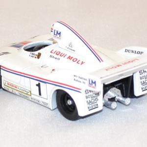 Porsche 908 04 1979 jost best 1 43 autominiature01 com 2