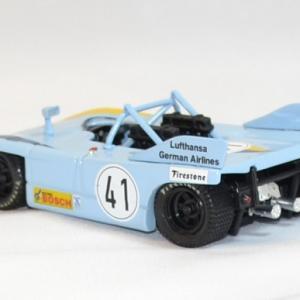 Porsche 908 nurburgring 1972 best 1 43 autominiature0 2