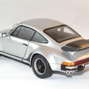 Porsche 911 3 3 argent 1977 norev 1 18 autominiature01 2