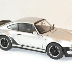Porsche 911 3 3 argent 1977 norev 1 18 autominiature01 4