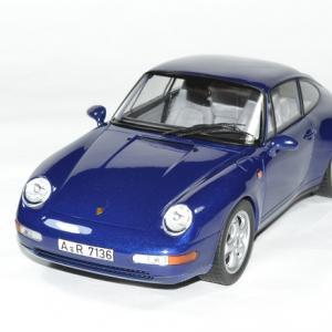 Porsche 911 carrera 1993 norev 1 18 autominiature01 1