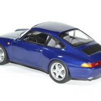 Porsche 911 carrera 1993 norev 1 18 autominiature01 2