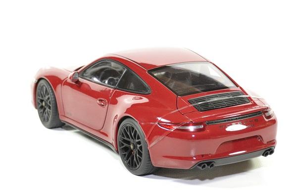 Porsche 911 carrera gts coupe 1 18 schuco autominiature01 2