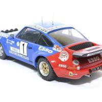 Porsche 911 carrera rs 1979 todt rallye monte carlo nicolas 1 43 ixo autominiature01 rmc026 2