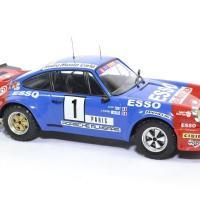 Porsche 911 carrera rs 1979 todt rallye monte carlo nicolas 1 43 ixo autominiature01 rmc026 3