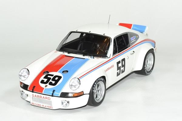 Porsche 911 carrera rsr 1973 gtspirit 1 18 autominiature01 1