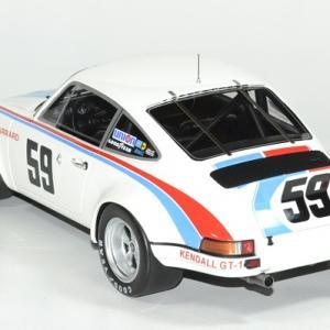 Porsche 911 carrera rsr 1973 gtspirit 1 18 autominiature01 2