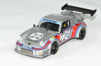 Porsche 911 carrera rsr 2.1 turbo 24h du mans 1974