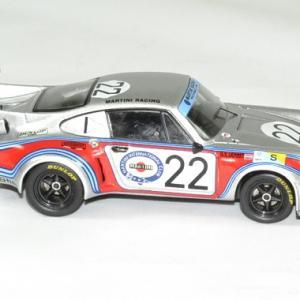 Porsche 911 carrera rsr 1974 mans 22 muller ixo 158 autominiature01 3
