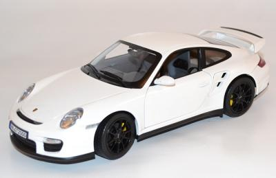 Porsche 911 GT2 2007