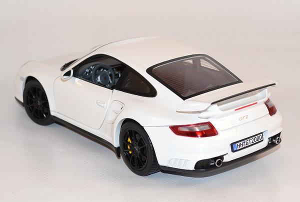 Porsche 911 gt2 1 18 norev 2007 autominiature01 com nor187572 3