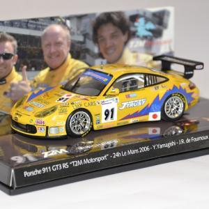 Porsche 911 gt3 rs 2006 91 minichamps 1 43 autominiature01 com 1 1