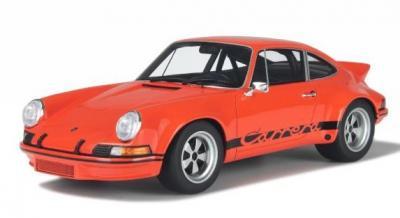Porsche 911 2.8l rsr street orange gt