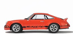 Porsche 911 rsr 2 8 street 1 18 gt spirit autominiature01 com 2