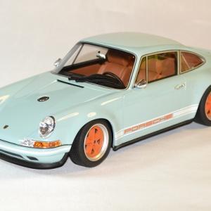 Porsche 911 singer 2014 1 18 cult model autominiature01 1