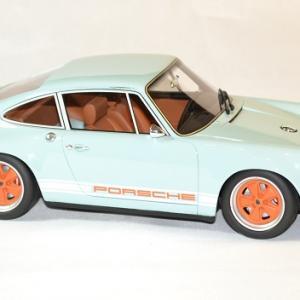 Porsche 911 singer 2014 1 18 cult model autominiature01 3