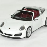 Porsche 911 targa 4s 1 43 herpa autominiature01 1