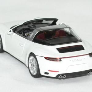 Porsche 911 targa 4s 1 43 herpa autominiature01 2