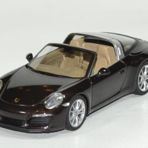 Porsche 911 targa 4s herpa 1 43 autominiature01 1