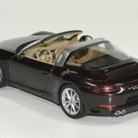 Porsche 911 targa 4s herpa 1 43 autominiature01 2