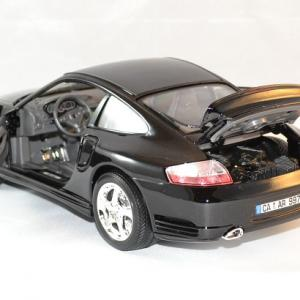 Porsche 911 turbo 1 18 bburago autominiature01 3