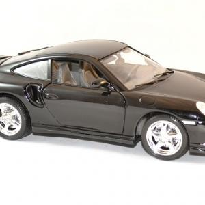Porsche 911 turbo 1 18 bburago autominiature01 4