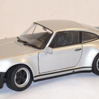 Porsche 911 turbo 3 0 1974 welly 1 24 autominiature01 1