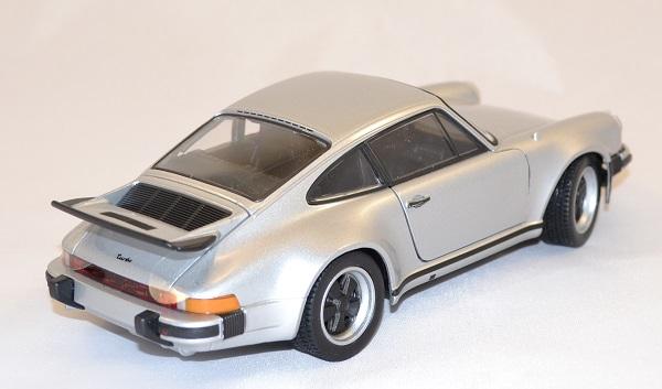 Porsche 911 turbo 3 0 1974 welly 1 24 autominiature01 2