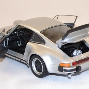 Porsche 911 turbo 3 0 1974 welly 1 24 autominiature01 3