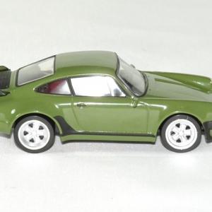 Porsche 911 turbo 3 3l norev 1 43 jet car autominiature01 2