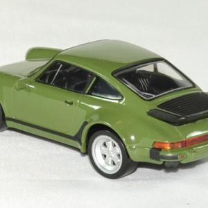Porsche 911 turbo 3 3l norev 1 43 jet car autominiature01 3