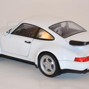 Porsche 911 turbo 964 welly 1 18 autominiature01 com wel18026we 3