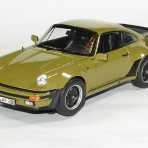 Porsche 911 vert olive 1977 norev 1 18 autominiature01 1