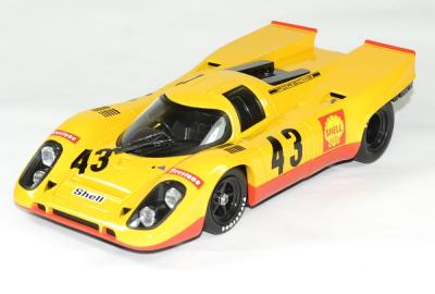 Porsche 917K AAW 1000 km 5th Spa Francorchamps 1970