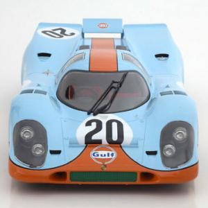 Porsche 917 k 1970 24h mans 1 12 siffert norev autominiature01 3