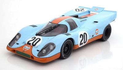 Porsche 917 k 1970 24h mans 1 12 siffert norev autominiature01 6