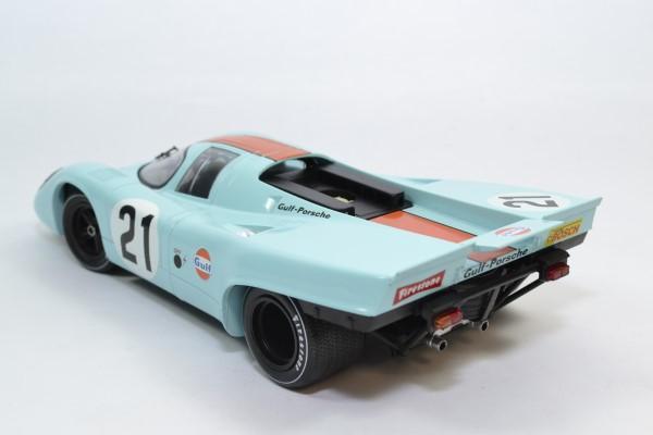 Porsche 917 k gulf 1970 mans 21 cmr 1 18 autominiature01 cmr128 2