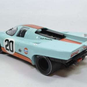 Porsche 917 k gulf 20 mans 1970 cmr 1 18 autominiature01cmr127 2